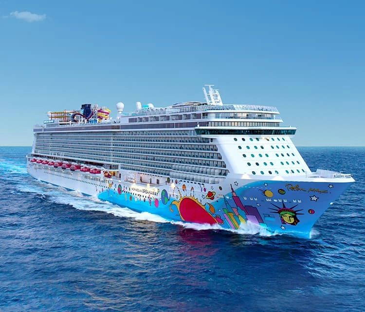 Norwegian Cruise Line, NCL, Cruise Line, Travel Agency, Cruise Agency, On Board Credit