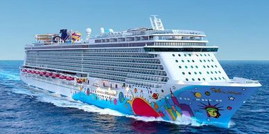 Norwegian Cruise Line Search