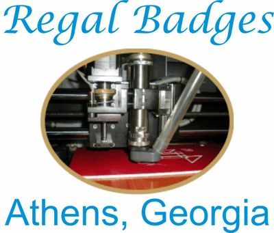 Regal Badges