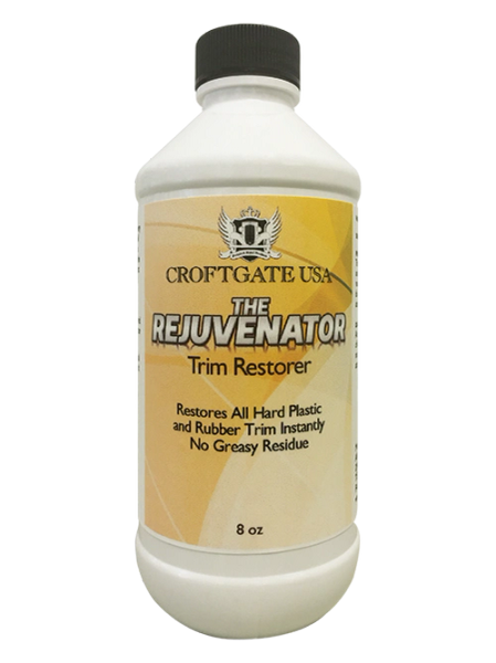 The Rejuvenator