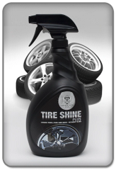 Tire Shine Plus