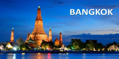 Allphonso's Thai cooking class and certificate in  Bangkok, Thailand