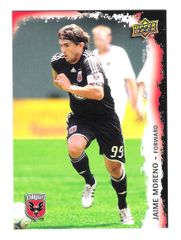 2009 UPPER DECK MLS Complete Set 1-200