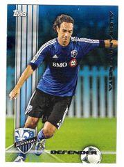 2013 Alessandro Nesta Topps Blue #13 of 50