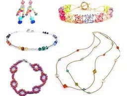 Bead Camp, Jewelry Camp, Summer Bead Camp, Summer Jewelry Camp