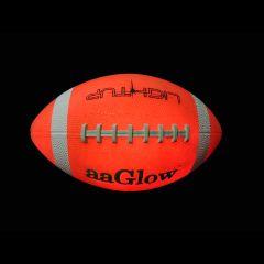 LED GLOW RUBBER FOOTBALL F9
