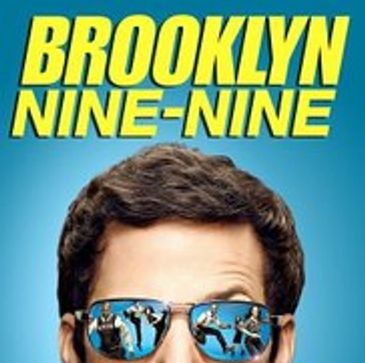Brooklyn Nine Nine Andy Samberg script writing sample tv show