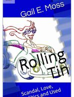 Rolling Tin- Scandal, Love, Politics and Used Car Sales - A sitcoms pilot