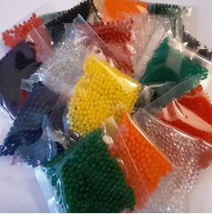 2020 SPECIAL ... 20 Packs of Water Beads (10g/pk)