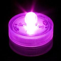 Floralights - Purple (10/pack)