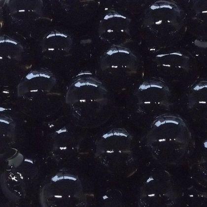 Water Beads Black