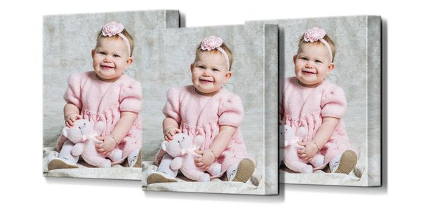 ROC Photographic Printing Canvas Printing