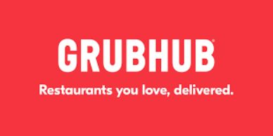 Delivery using  Grubhub