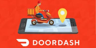 Delivery using Doordash