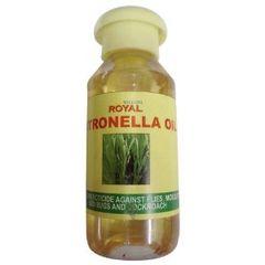 Nilgiri Touch Citronella Oil 250 ml