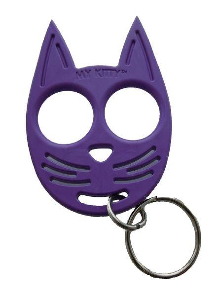 Cat Self Defense Keychain My Kitty Usa My Kitty Usa