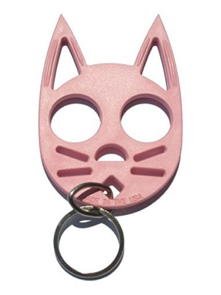 The Cat Pink