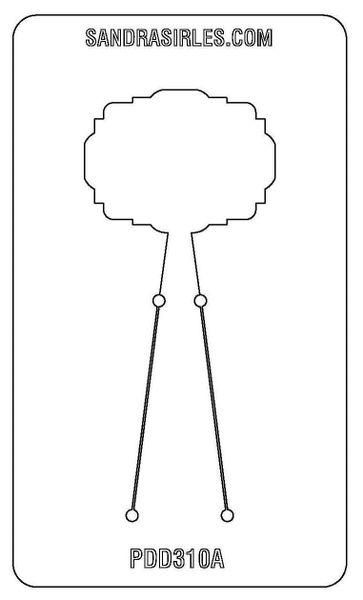 PANCAKE DIE PDD310 DESIGN-11