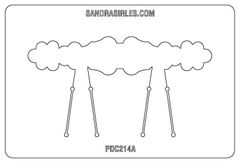 PANCAKE DIE PDC214 CUFF WONDERS