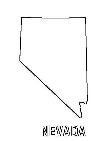 PANCAKE DIE ST036 STATE NEVADA
