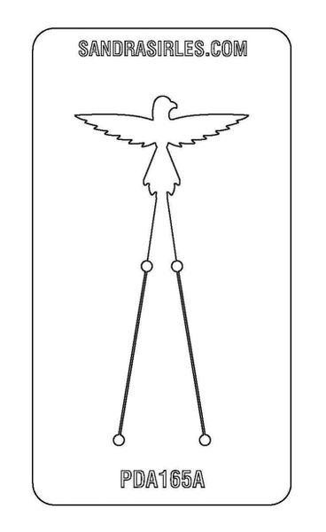 PANCAKE DIE PDA165 THUNDERBIRD