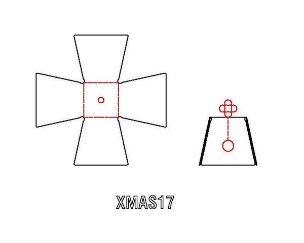 PANCAKE DIE XMAS17 JINGLE BELL 2