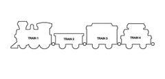 PANCAKE DIE PD204-3 TRAIN 3