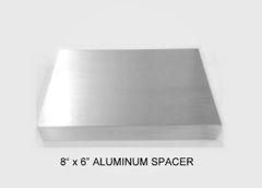 ALUMINUM SPACER 8x6
