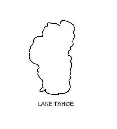 PANCAKE DIE ST055 LAKE TAHOE