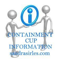 __CONTAINMET CUP INFORMATION: