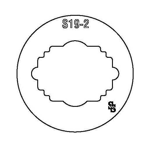 SILHOUETTE DIE S19 DESIGN 2