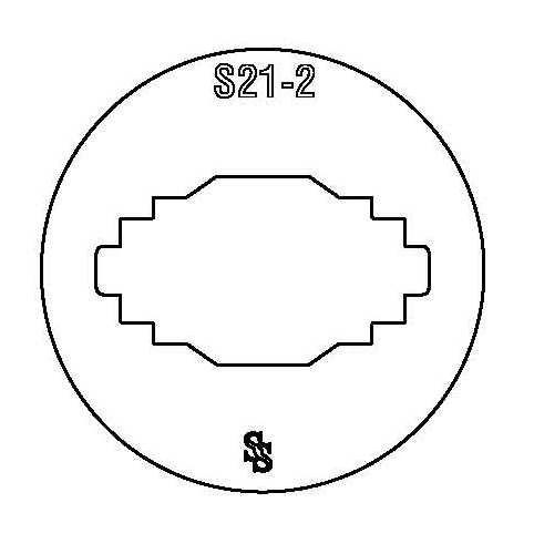 SILHOUETTE DIE S21 DESIGN 4