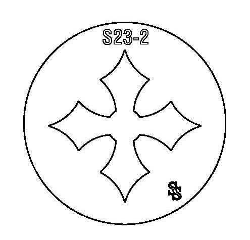 SILHOUETTE DIE S23 DESIGN 8