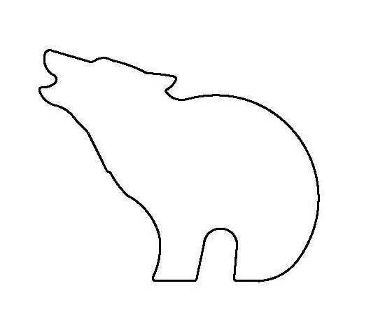 PANCAKE DIE SW15 FETISH BEAR 2