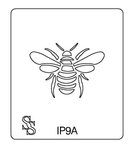 IMPRESSION PLATE IP9A BEE SALE