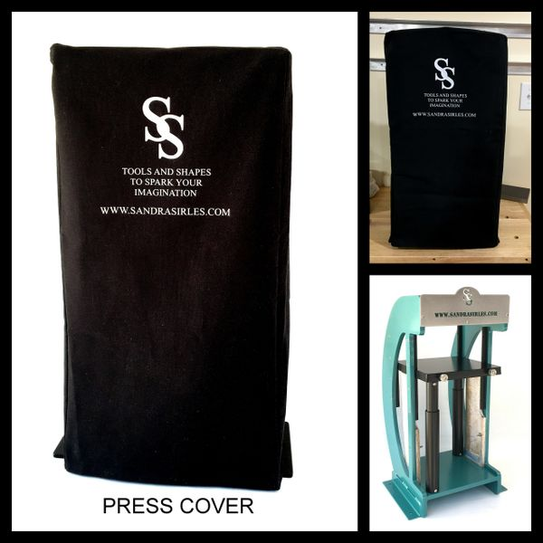 HYDRAULIC JEWELRY PRESS COVER