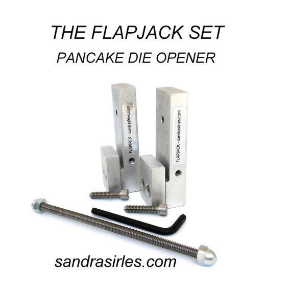 _FLAPJACK SET PANCAKE DIE OPENER FJS200