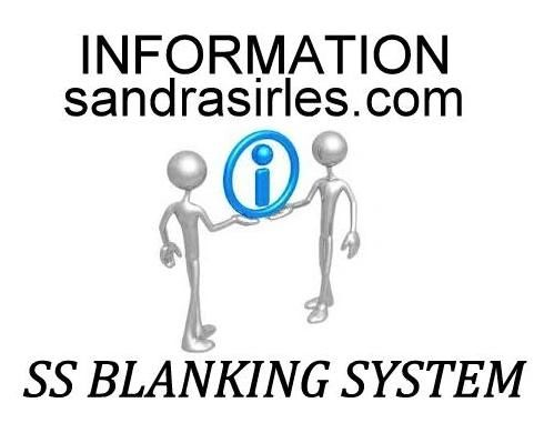 __SS BLANKING SYSTEM INFORMATION