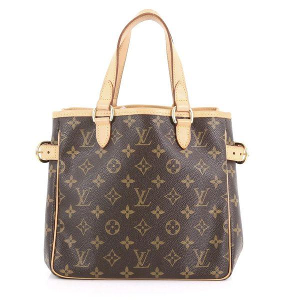ccb90272c6a SOLD Louis Vuitton Batignolles Handbag Monogram LV Bag ...