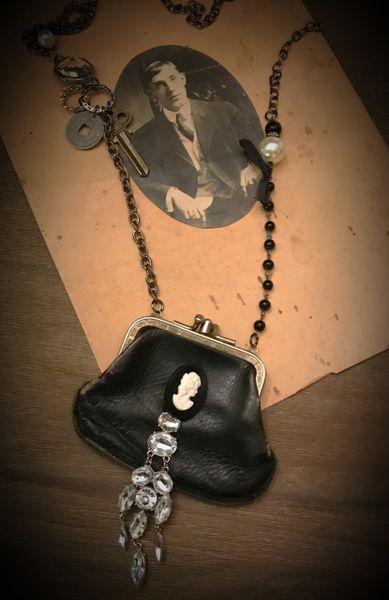 Grandmas coin purse