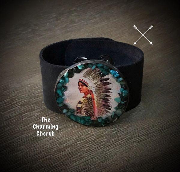 Indian cuffs
