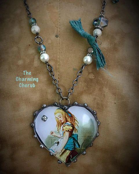 Heart shape Alice