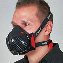 Real NIOSH certified N100 Air Stealth Mask