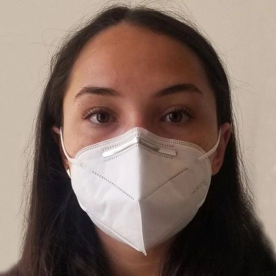 Extra Protection KN95 Face Mask (Package of 5 units)