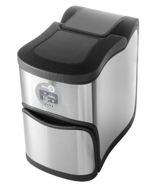 Automatic Indoor/Outdoor Composter