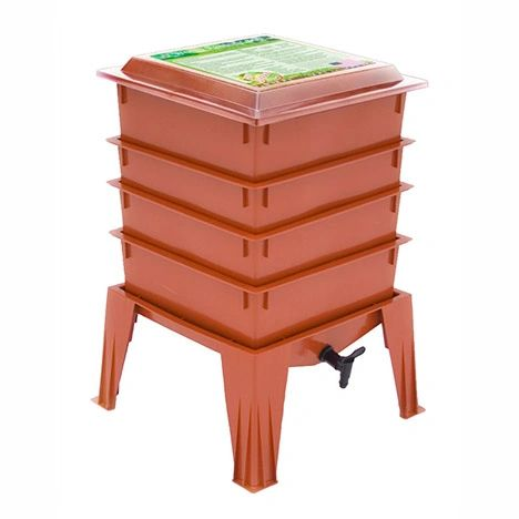 Worm Factory Composter