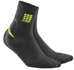 CEP Ankle Support Short Socks