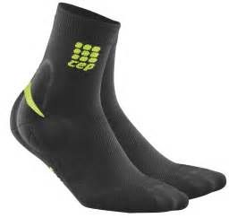 CEP Ankle Support Short Socks