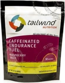 Tailwind Nutrition: Caffeinated Endurance Fuel 30 Servings