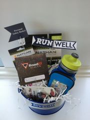 Personal Safety Runner Gift Basket